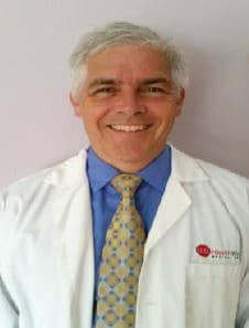 Dr. Bruno Seemann MD