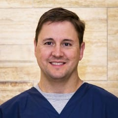 Dr. Brian T Geary MD