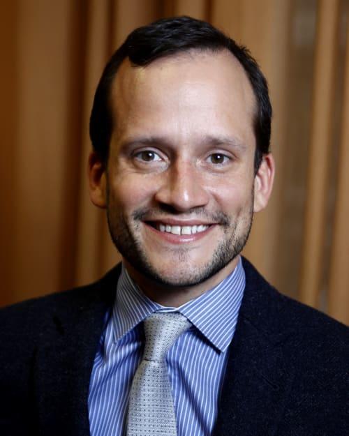 Dr. Juan M Horta-Santini MD