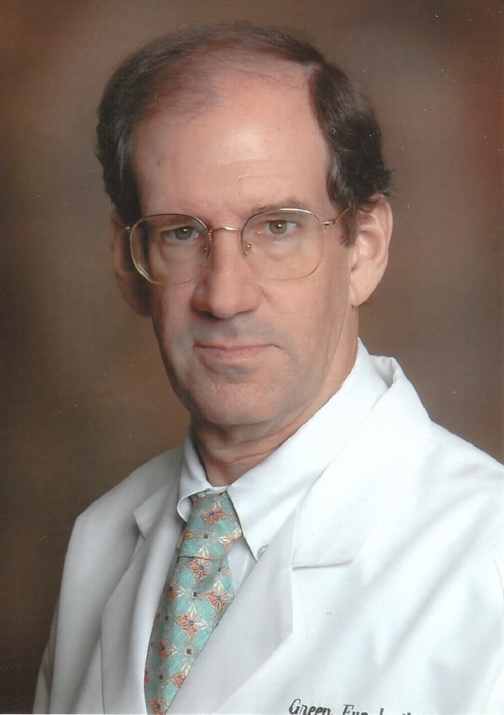 Dr. John V Petro MD