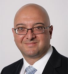 Dr. Issam Halaby MD