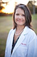 Dr. Kristin S Pena MD