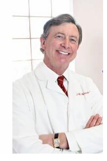 Dr. John W Mcdonald MD