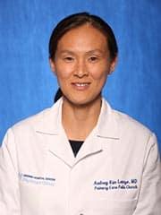 Dr. Audrey K Lenze MD