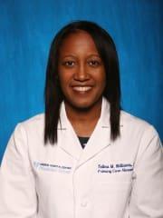 Dr. Telina M Williams Stuckey DO