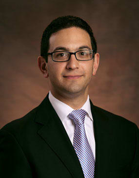 Maziar Lalezary, MD Ophthalmology
