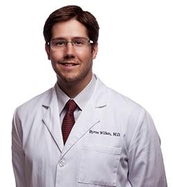 Dr. Byron N Wilkes MD
