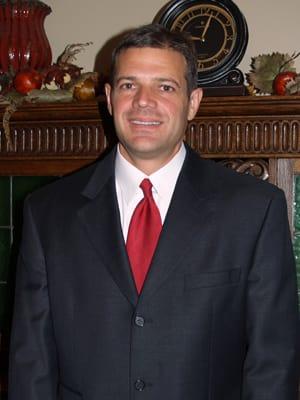 David A Kingrey, MD Ophthalmology