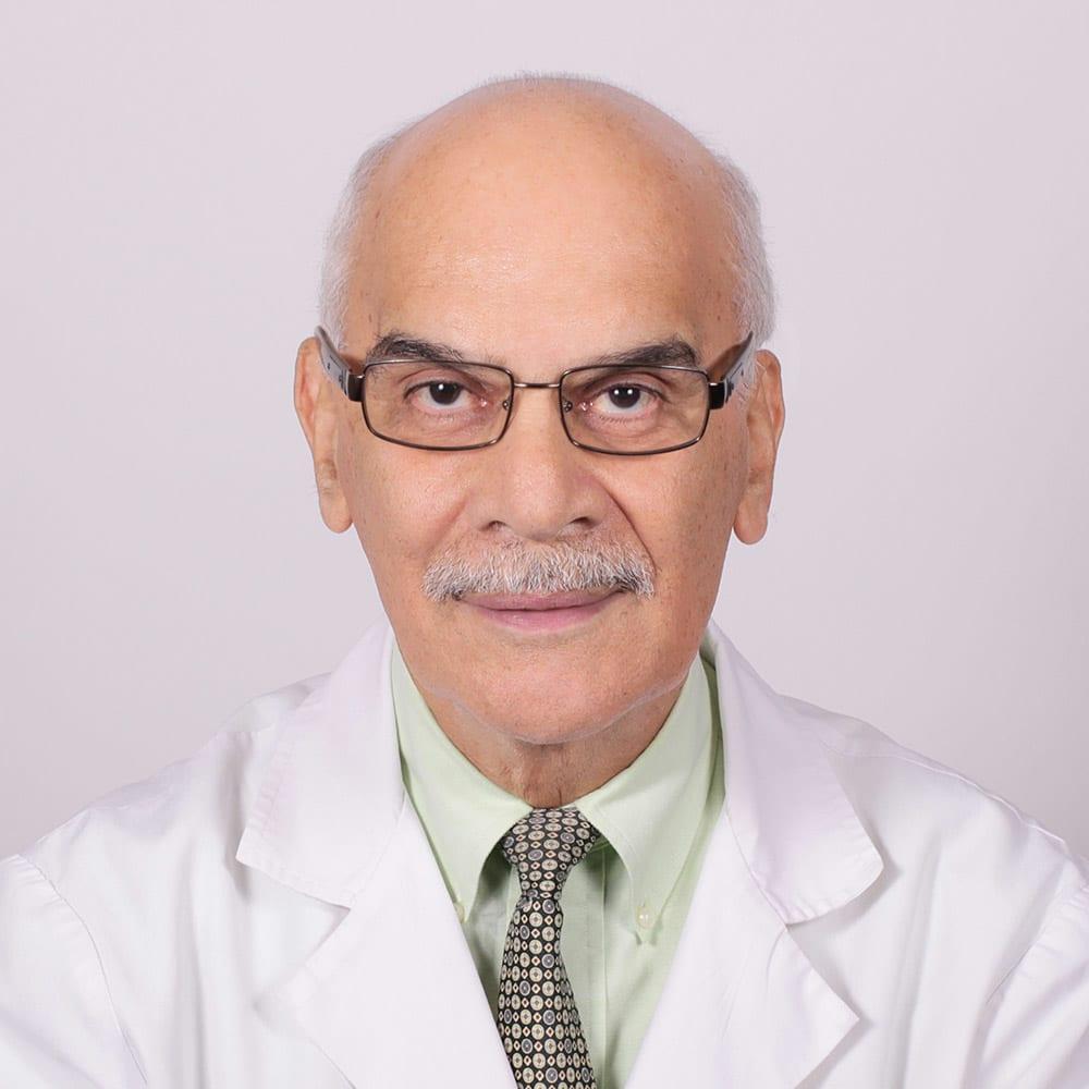 Dr. Enrique M Boquin MD
