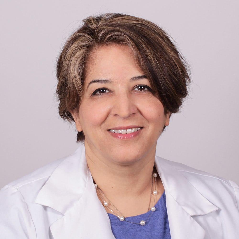 Dr. Nassrin Rahimi MD