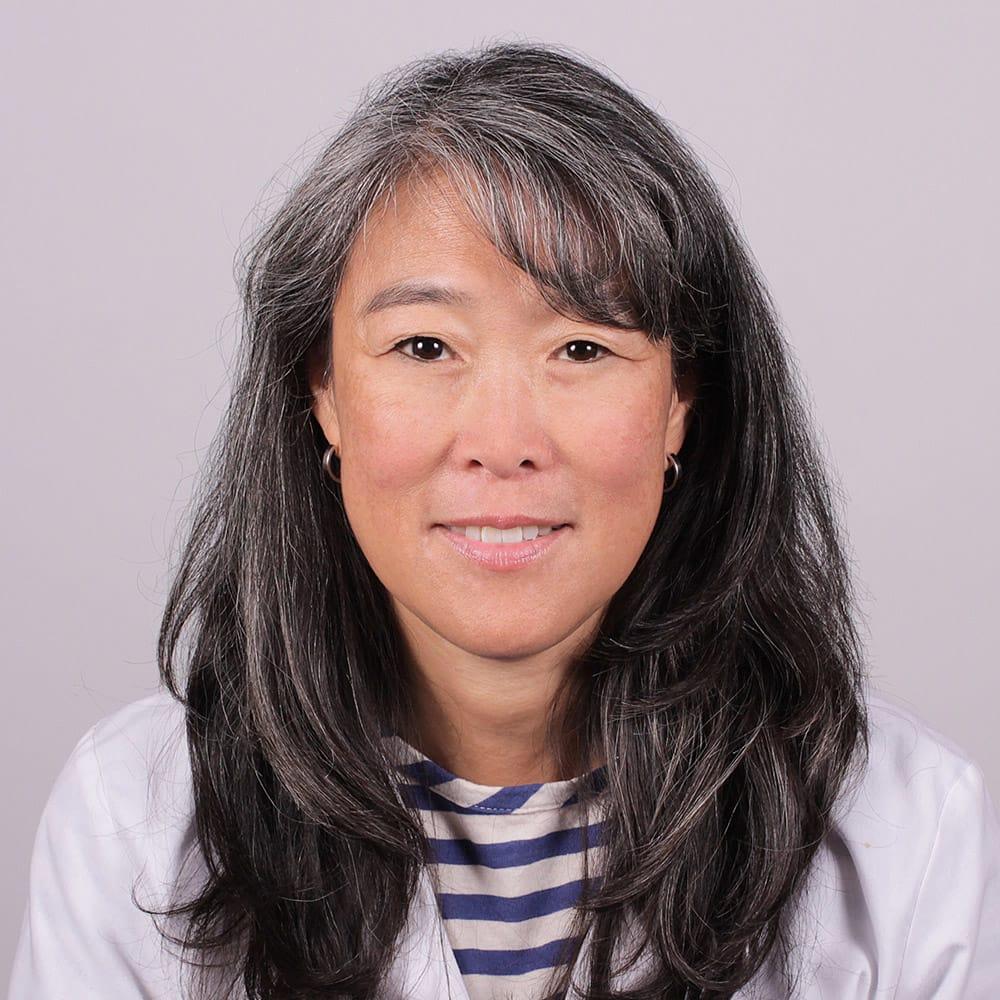 Dr. Sue A Park MD