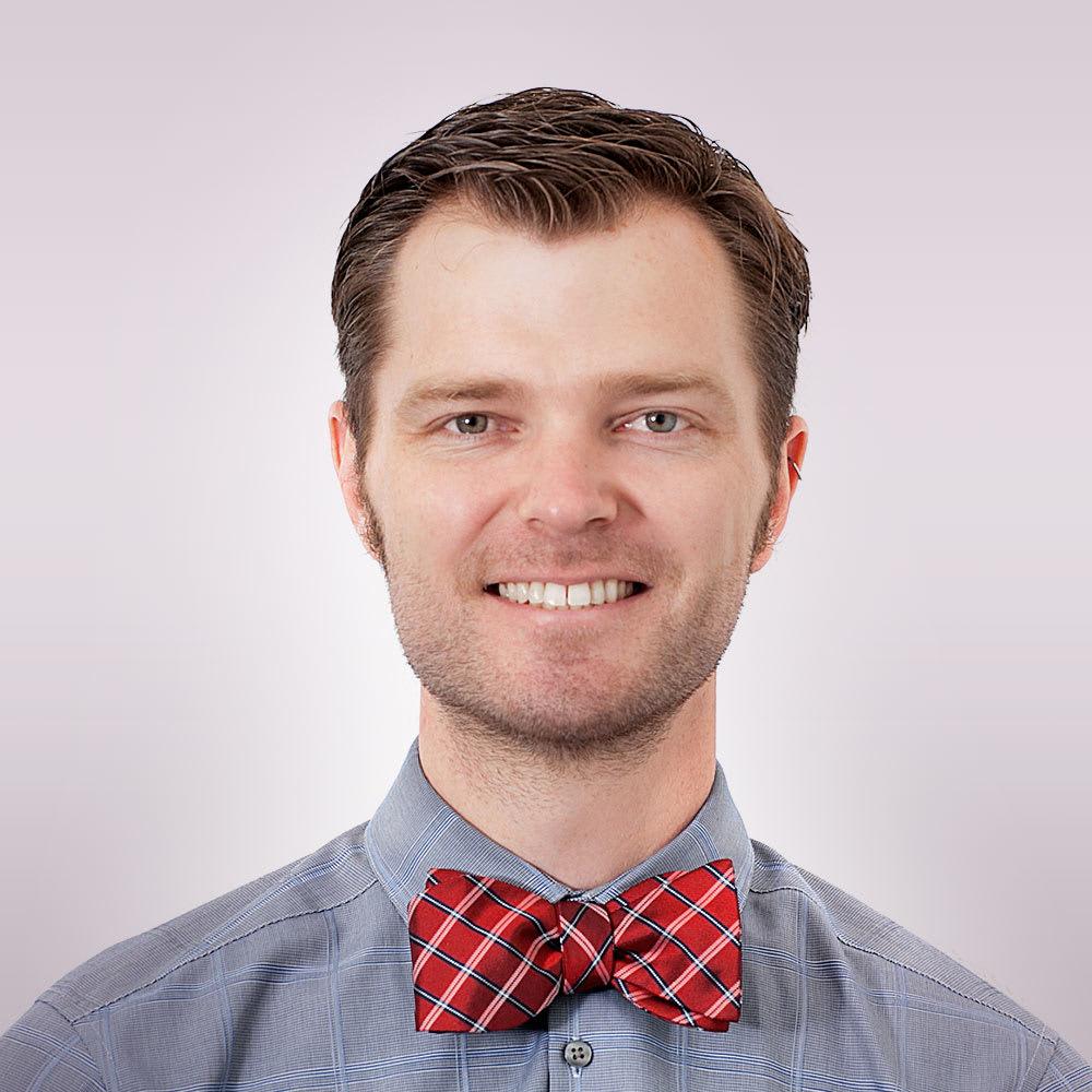 Dr. Bradley D Mccammack MD