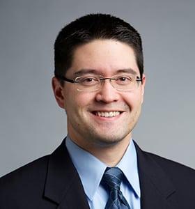 Dr. Nicholas A Ramey MD