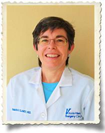 Dr. Tamara R Clancy MD