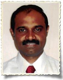 Dr. Srikanth Eathiraju MD