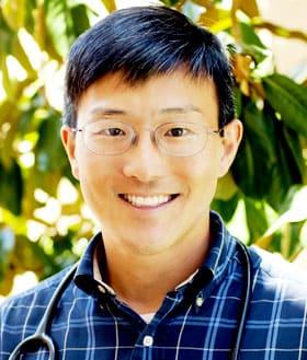 Dr. Kuangkai Tai MD