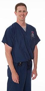 Jacob R Battle, MD Sports Medicine