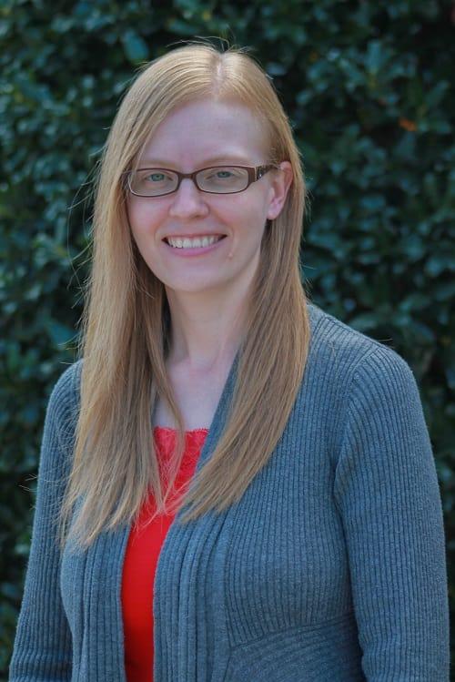 Dr. Amber C Dodgen MD