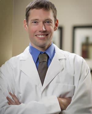 Dr. Conor M Regan MD