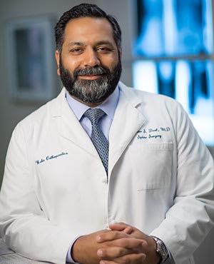 Dr. Gurvinder S Deol MD