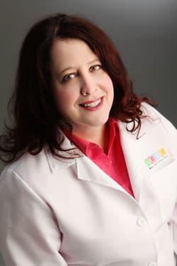 Dr. Cheryl Z Rips MD