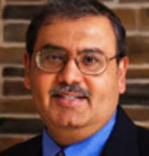 Syed M Aziz, MD Geriatric Medicine