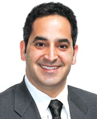 Dr. Anthony P Mechrefe MD