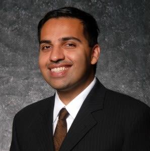 Raja Dhalla, MD Orthopaedic Surgery