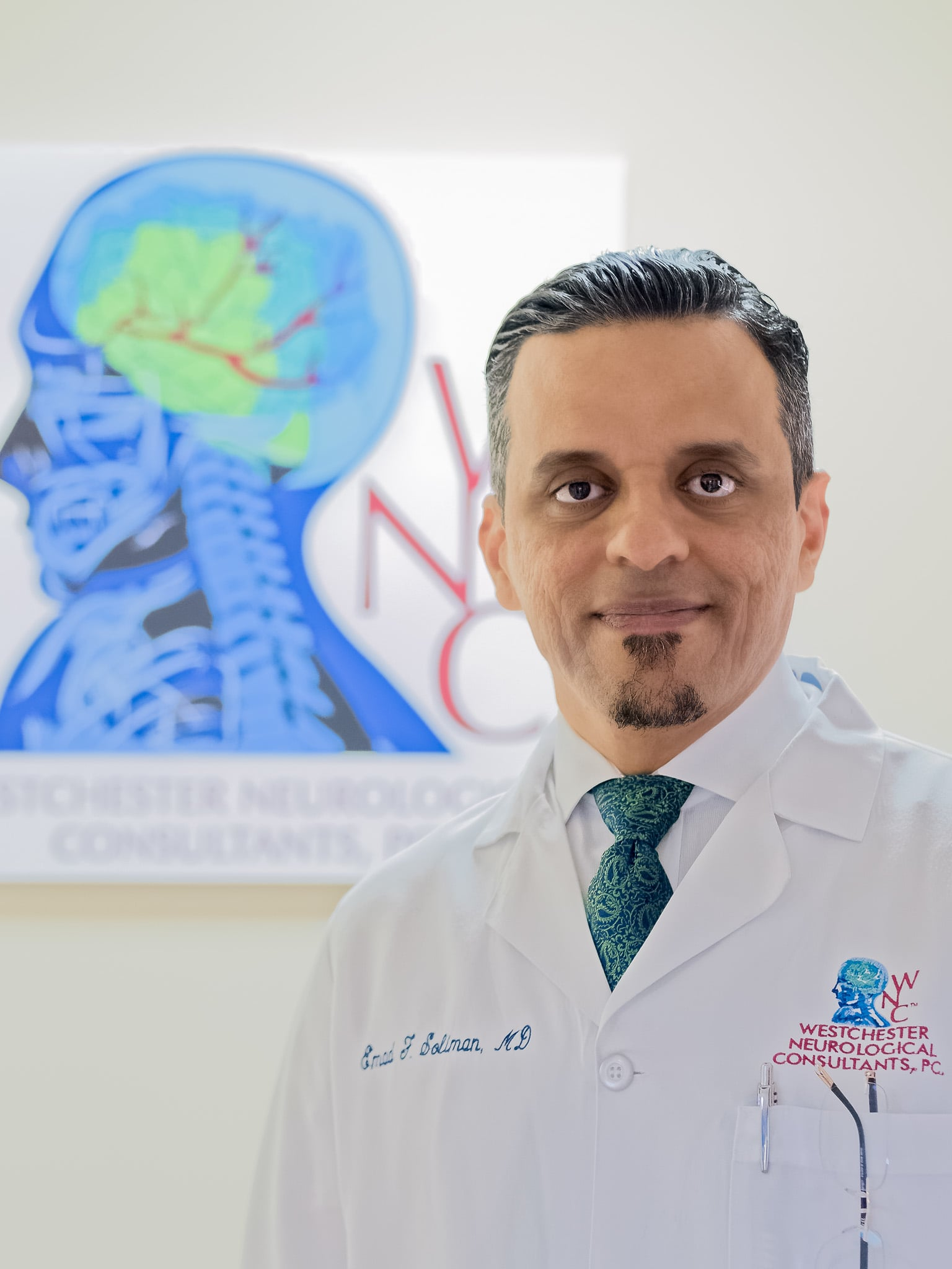 Dr. Emad F Soliman MD