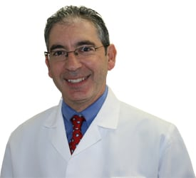 Dr. Jonathan Finegold MD
