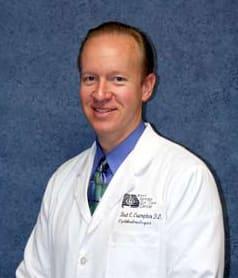 Dr. Bret C Crumpton DO