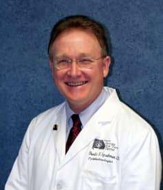Dr. Charles F Speakman MD