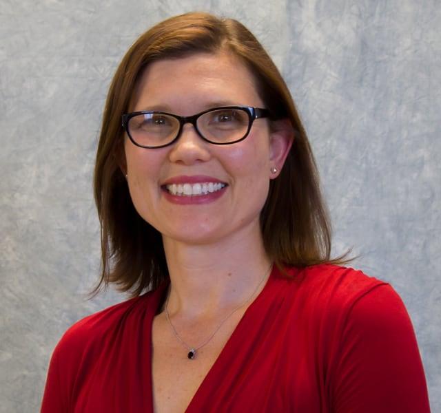 Dr. Kristin Head MD