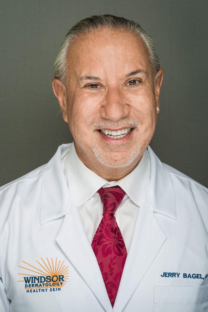 Jerry Bagel, MD Dermatology