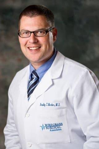 Bradley T Marker, MD Surgery