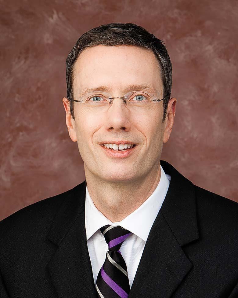 Dr. Charles H Barnes MD