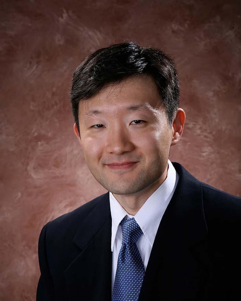 Dr. Peter Rhee MD