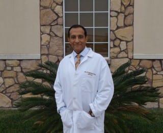 Dr. Deya Y Dafashy MD