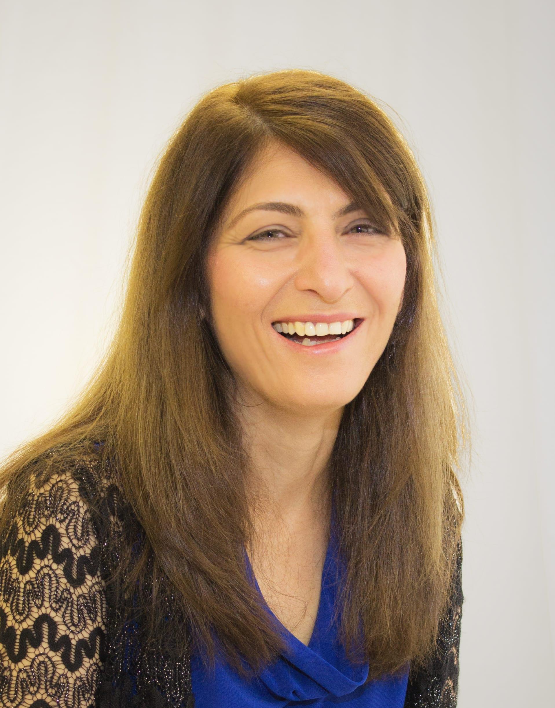 Dr. Soheyla Pezeshki MD