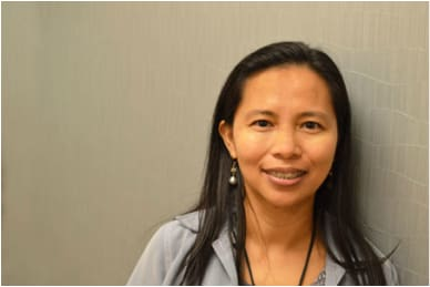 Dr. Sharon R Santos MD
