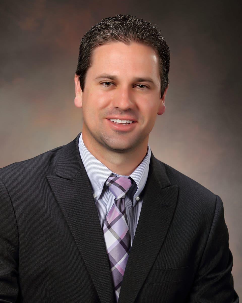 Dr. Matthew R Green MD
