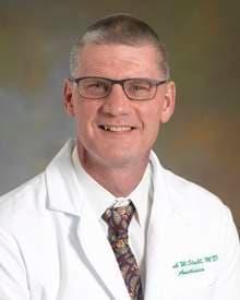 Dr. Mark W Stull MD