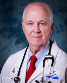 Dr. Ronald P Boren MD