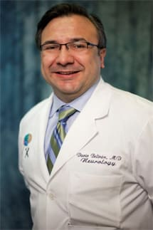Dr. Dario Beltran MD