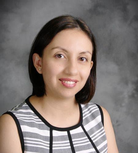 Dr. Marcia P Diaz Medina MD