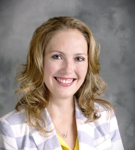 Dr. Stephanie A Persondek DO