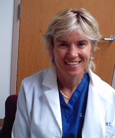Dr. Laila W Powers MD
