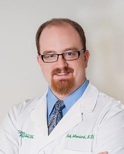 Dr. Nicholas A Netherland MD