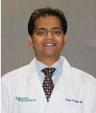 Dr. Dhyan Rajan MD