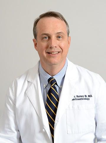 Dr. John E Burney MD